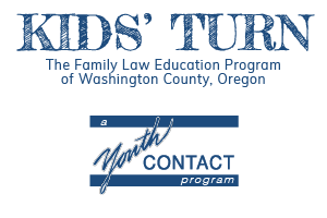 Kids' Turn Logo